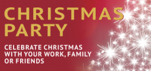 Christmas Party Night @ Totton & Eling Cricket Club | Totton | United Kingdom