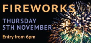 Annual Fireworks Display @ Totton & Eling Cricket Club | Totton | United Kingdom