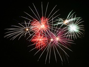 Firework Display @ Totton & Eling Cricket Club | Totton | England | United Kingdom