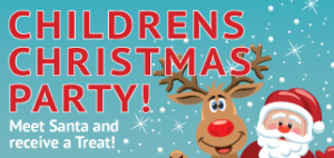 Children's Christmas Party @ Totton & Eling Cricket Club | Totton | England | United Kingdom