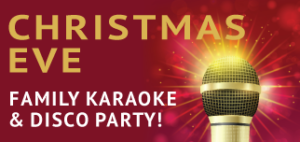 Christmas Eve Karaoke Party @ Totton & Eling Cricket Club | Totton | England | United Kingdom