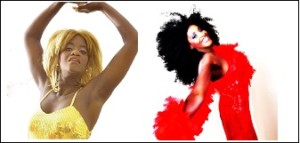 Gloria Miller Tribute Show - Tina Turner & Diana Ross @ Totton & Eling Cricket Club | Totton | England | United Kingdom