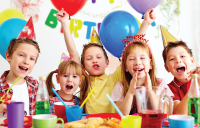 Childrens Parties Testimonials
