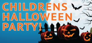 Children's Halloween Party - featuring Magic Jack @ Totton & Eling Cricket Club | Totton | England | United Kingdom