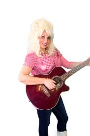 The Dolly Parton Country Show @ Totton & Eling Cricket Club | Totton | England | United Kingdom
