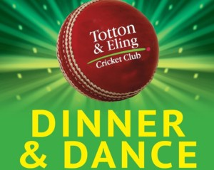 Dinner & Dance @ Totton & Eling Cricket Club | Totton | England | United Kingdom