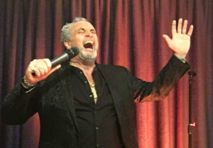 Tom Jones Tribute @ Totton & Eling Cricket Club | Totton | England | United Kingdom