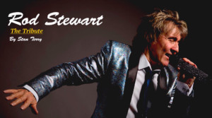 Rod Stewart Tribute @ Totton & Eling Cricket Club | Totton | England | United Kingdom