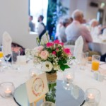 Wedding Table - Totton & Eling CC Events - 1-min