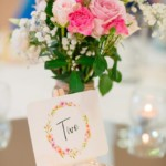 Wedding Table - Totton & Eling CC Events - 2-min