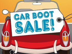 Charity Car Boot & Table Top Sale @ Totton & Eling Cricket Club