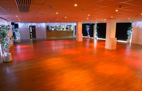 Totton & Eling CC Events - Function Room Parties