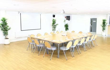 Function Room - Boardroom