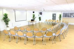 Function Room - Theatre
