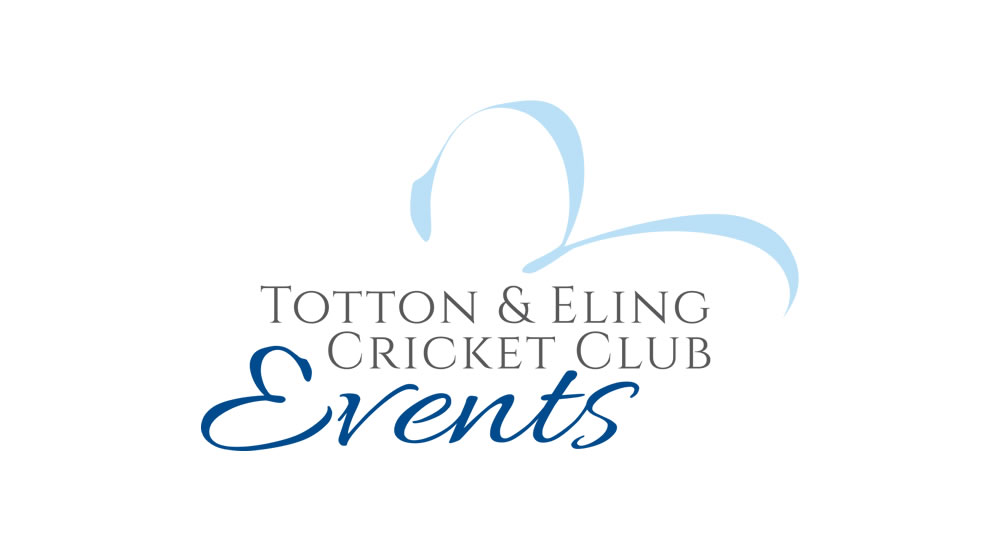 Totton & Eing CC - TECC Events Logo