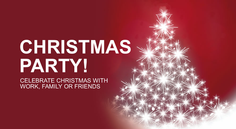 Totton & Eling CC - Christmas Party Night